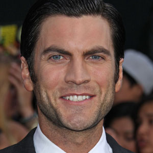 Bentley on Wes Bentley Cutouts