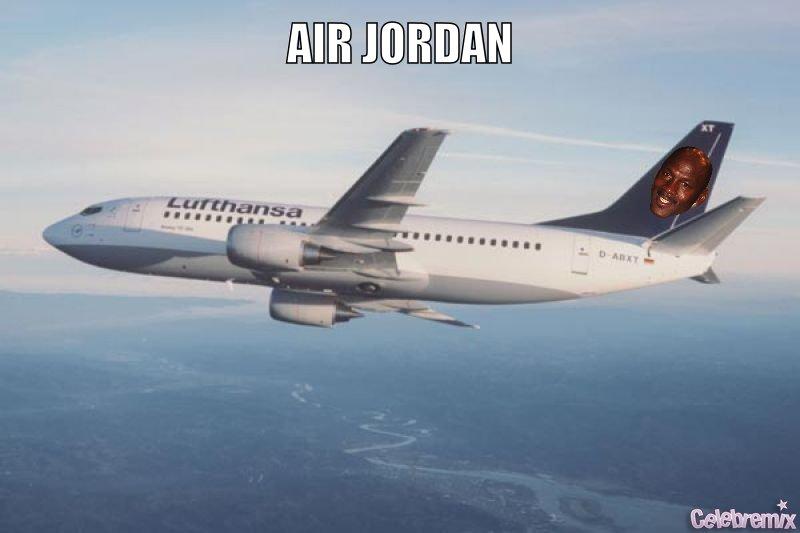 Site Air Jordan Compagnies Aériennes